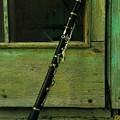 Licorice Stick by Joe Jake Pratt