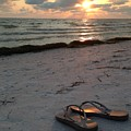Lido Beach Sandals by Cindy Rose