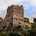 Liebenstein Castle by Ronald Kotinsky