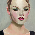 Liepke Color Palette Lady by Scott Bowlinger