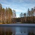 Liesilampi 6  by Jouko Lehto