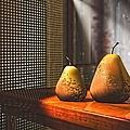 Life As A Pear by Georgiana Romanovna