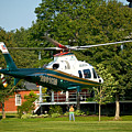 Life Flight Training by Faith Harron Boudreau