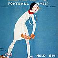 Life: Hold Em, 1925 by Granger