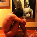 Life Imitating Art by Robert D McBain
