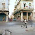 Life In Cuba by Shaun Higson