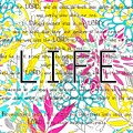 Life Is A Gift by Payet Emmanuel