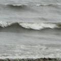 Life Is Like A Wave by Karol Livote