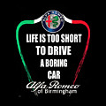 Life Is Too Short With Boring Car by Dazzle Fillinheart