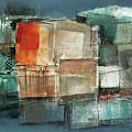 Patterns by Behzad Sohrabi