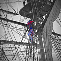 Life On The Ropes by Jost Houk