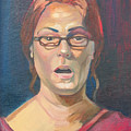 Life Study 2 by Julie Orsini Shakher