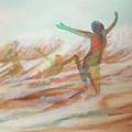 Life Transcendent by Debbie Lewis