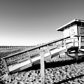 Lifeguard Station Dual Focus by RJ Aguilar