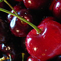 Life's A Bowl Of Cherries by Colleen Kammerer