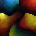 Life's Fruit by Elizabeth Lisy Figueroa