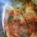 Light And Shadow In The Carina Nebula by Adam Romanowicz