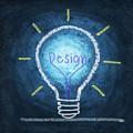 Light Bulb Design by Setsiri Silapasuwanchai