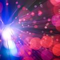 Light Burst-2 by Steve Somerville