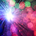 Light Burst-5 by Steve Somerville