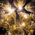 Light Globes-2 by Steve Somerville