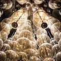 Light Globes-5 by Steve Somerville