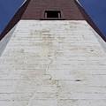 Light House At Montauk  by Rob Hans