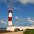 Light House by R Muirhead Art
