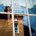 Window Lantern Charleston, Sc by Donnie Whitaker