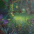 Light My Way by Shauna Eggleston