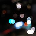 Light Orbs by Michael Baranowski