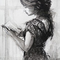 Light Reading  by Steve Henderson