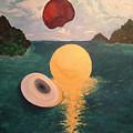 Light Revealed  by Nancy Brockett