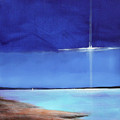 Light Sail by Toni Grote