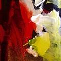 Light Show I by Anna Villarreal Garbis