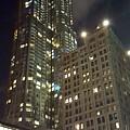 Light Up The City by Jamel Thomas