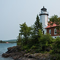Lighthouse 2 by Wesley Farnsworth