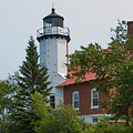 Lighthouse 3 by Wesley Farnsworth