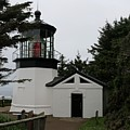 Lighthouse - 7 by Christy Pooschke