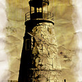 Lighthouse by Adam Vance