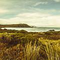 Lighthouse Bay Beach Bruny Island by Jorgo Photography - Wall Art Gallery