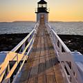 Lighthouse Boardwalk by Benjamin Williamson