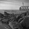 Lighthouse by Hans Janssen