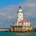 Lighthouse by Kimberli Green
