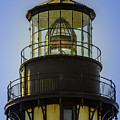 Lighthouse Light by Em Witherspoon