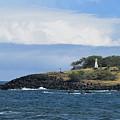 Lighthouse by Pamela Walton