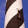 Lighthouse Stripes by Susanne Van Hulst