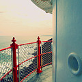 Lighthouse View by Renee Thurgood