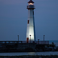 Lighthouse by Wesley Farnsworth