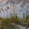 Lighthouse by William Fredette-huffman